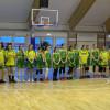 U13 – A Girona és a Zágráb végzett a csoportok élén