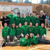Bronzérmet hozott haza Gyermek csapatunk az U13-as tornáról!