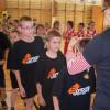 2008/2009: Eredményhírdetés a városi kenguru bajnokságban