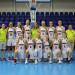 Sopronban az U18 krémje