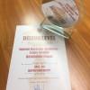Serdülőinket is díjazták a 30. Sportgálán