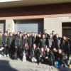 Spanyolországi tapasztalatszerzés és élmények – Riport