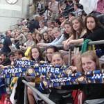 Milánó, 2009.